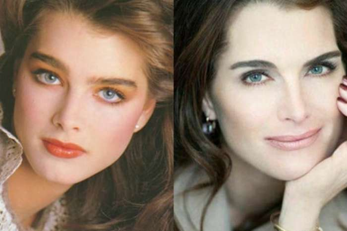 Brooke Shields Shares Her Age-Defying Workout Tips Online
