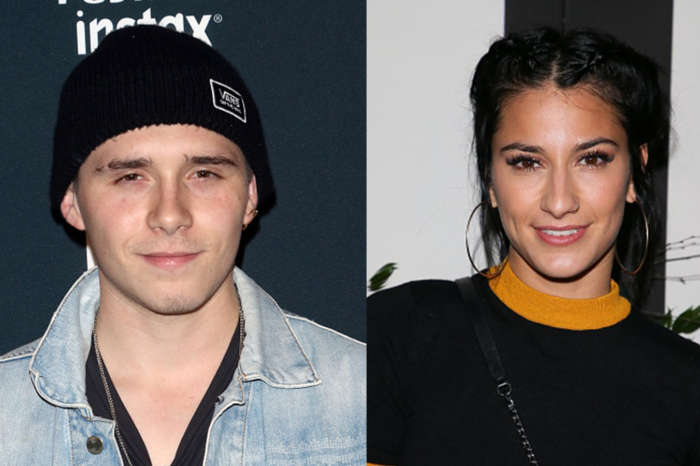 Brooklyn Beckham - Here's How He Feels About Ex-GF Lexy Panterra's Slamming His Engagement With Nicola Peltz!