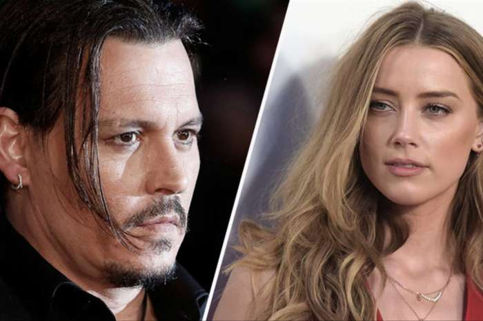 Amber Heard Says In Court That Johnny Depp Would Accuse Her Of Betraying Him With Leonardo DiCaprio, Channing Tatum And More Actors!