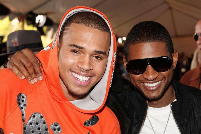 Chris Brown And Usher Are Trending Following A Social Media Debate