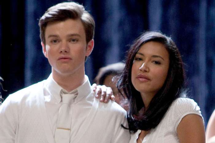 Chris Colfer Writes Heartbreaking Tribute Essay About Late 'Glee' Co-Star And Friend Naya Rivera