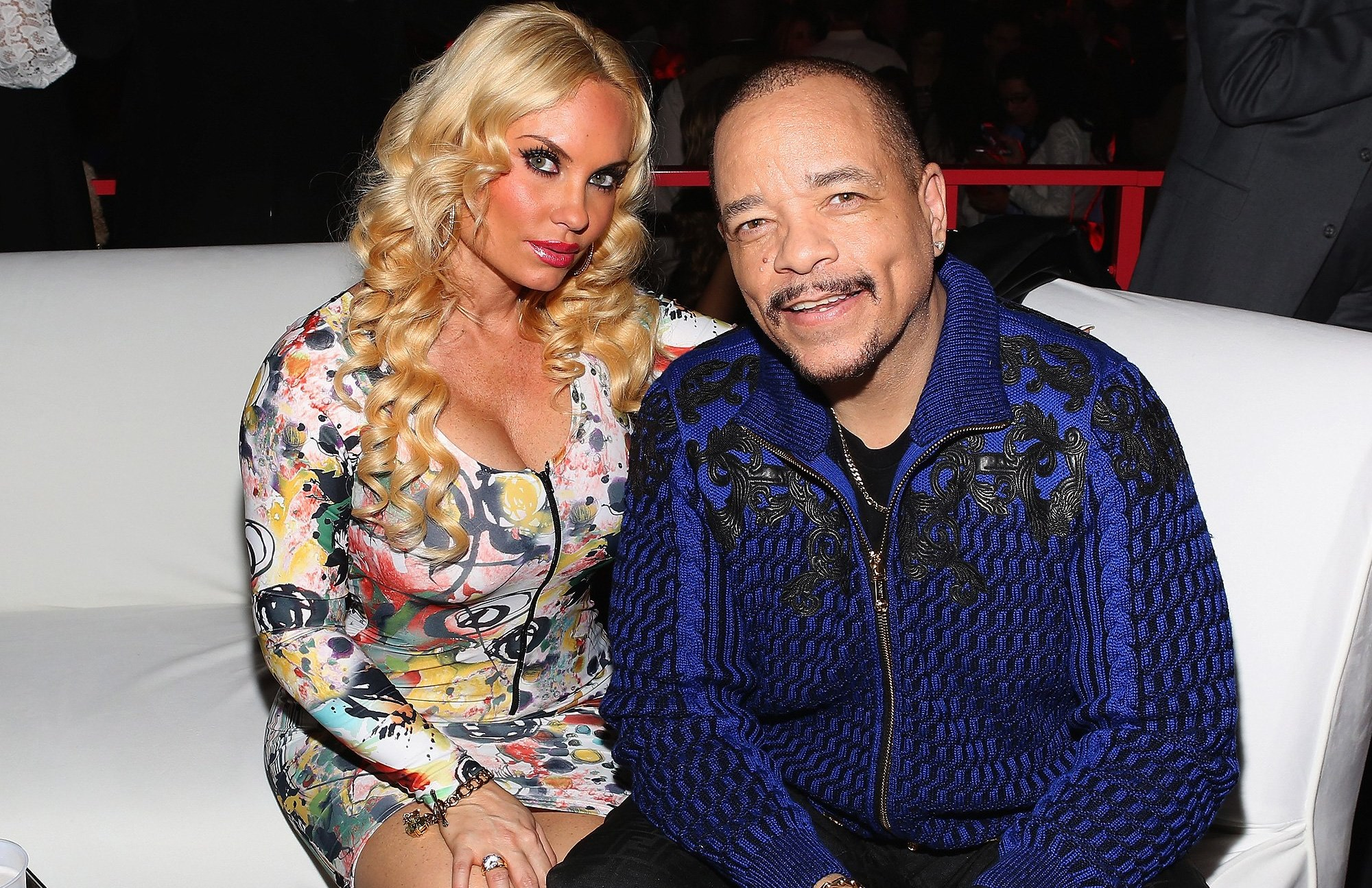 Coco Austin Ice T Chanel Nicole Staying Strong