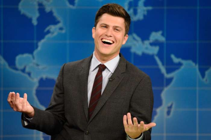 Colin Jost Says He Remembers The Day He Met Scarlett Johansson And What He Thought Of Her