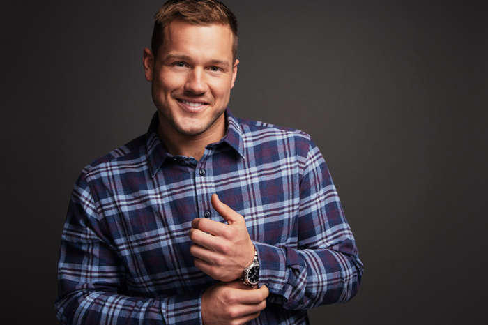 Colton Underwood And Lucy Hale Might Be In A Relationship