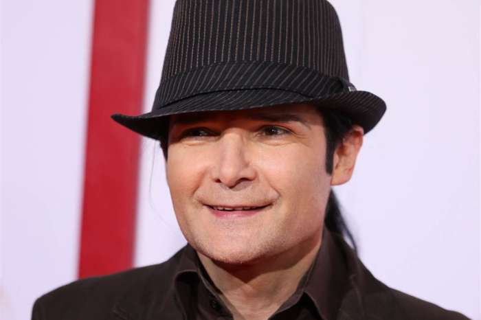Corey Feldman Steps Down From SAG-AFTRA's Sexual Harassment Committee Due To Claims Of Sexual Misconduct