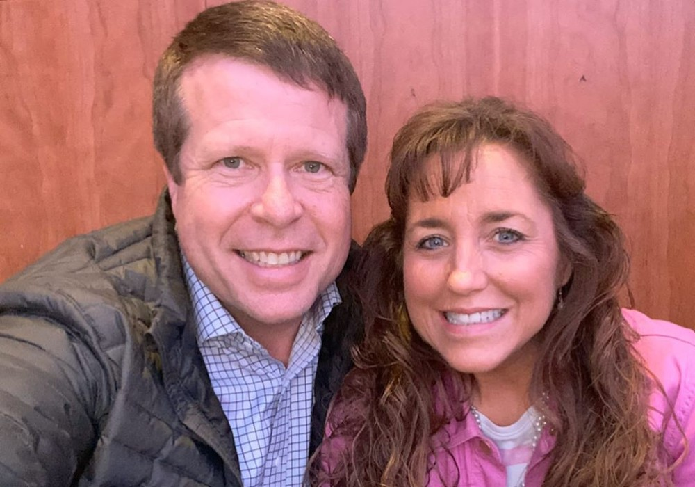 Counting On - Jim Bob & Michelle Duggar Celebrate 36th Wedding Anniversary
