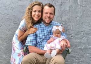 Counting On - John David Duggar & Abbie Grace Burnett's Daughter Is Growing Up Fast! See The Sweet Pics As Baby Gracie Turns Six Months Old