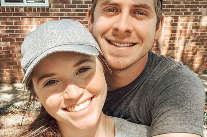 Counting On - Joy Anna Duggar Reveals Her Surprising Plans For The Birth Of Her Second Child