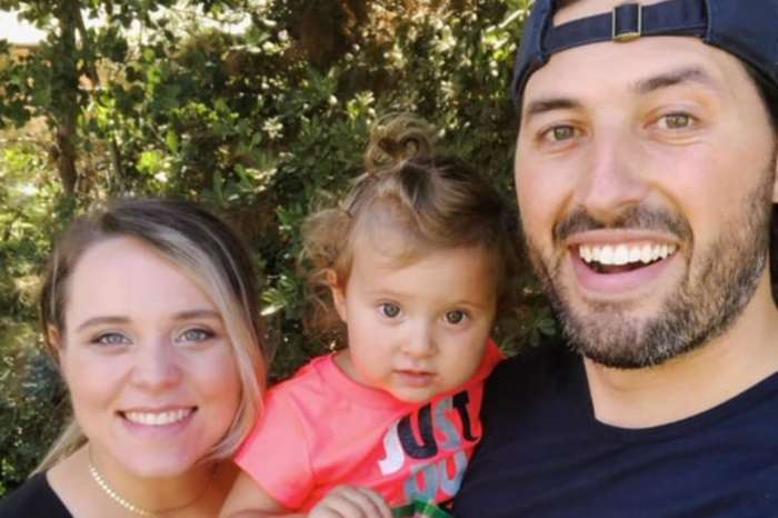 Counting On Star Jinger Duggar Celebrates Daughter Felicity's 2nd Birthday - See The Sweet Pics!