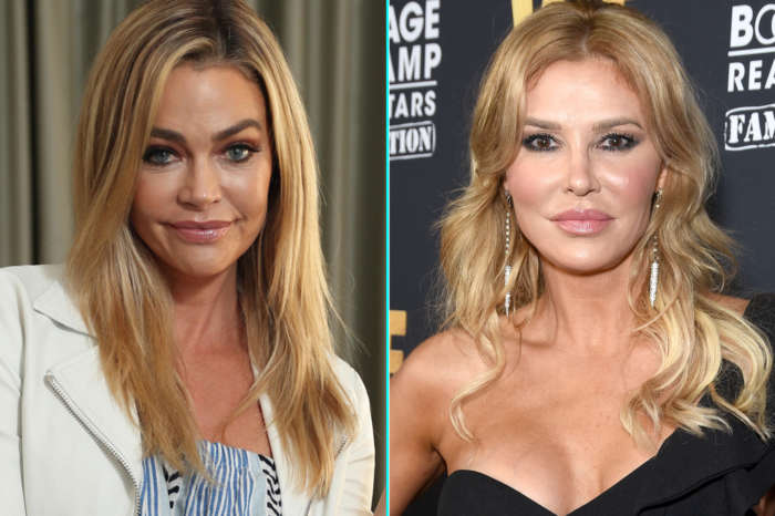Brandi Glanville Reveals Denise Richards Doesn't Like Any Of Their RHOBH Co-Stars In Shocking Sneak Peek!