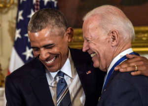 Donald Trump Blames Barack Obama And Joe Biden For Not Testing People For COVID-19 3 Years Before The Virus Existed - What?