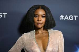 Gabrielle Union Has An Important Message For Fans