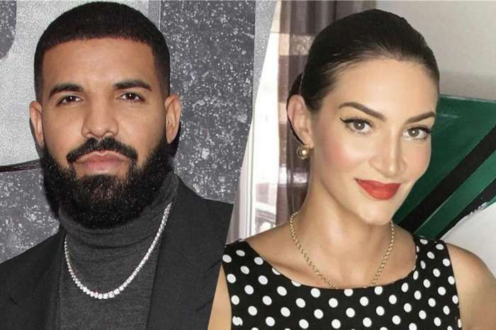 Drake And Sophie Brussaux Back Together? - Fans Are Convinced After He Seemingly Shouts Her Out In New Song!