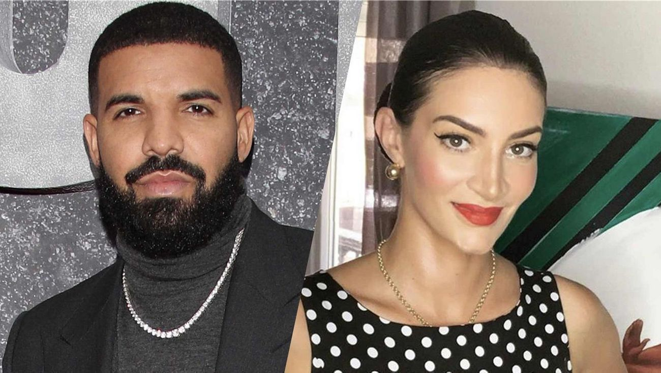 Drake And Sophie Brussaux Back Together? – Fans Are Convinced After He Seemingly Shouts Her Out In New Song!