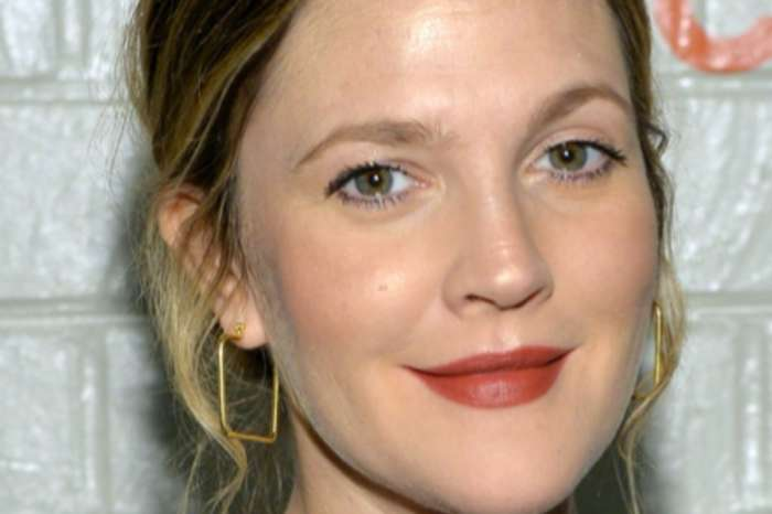 Drew Barrymore Is Getting Her Own Talk Show