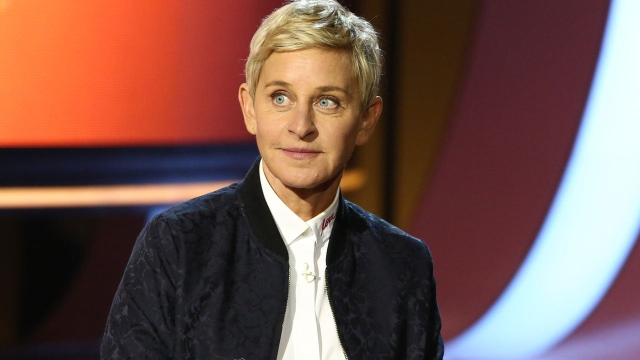 The Ellen DeGeneres Show under investigation following staff complaints