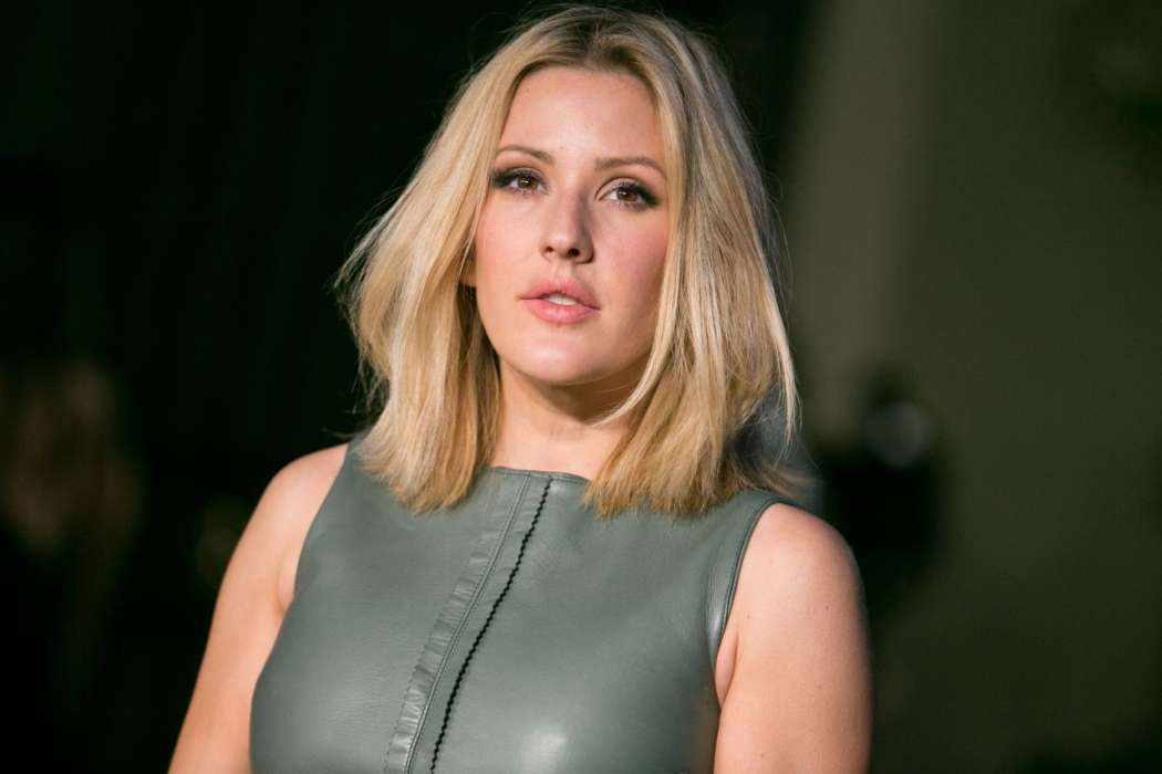 Ellie Goulding Says She Felt Like A 'Sex Object' At The ...