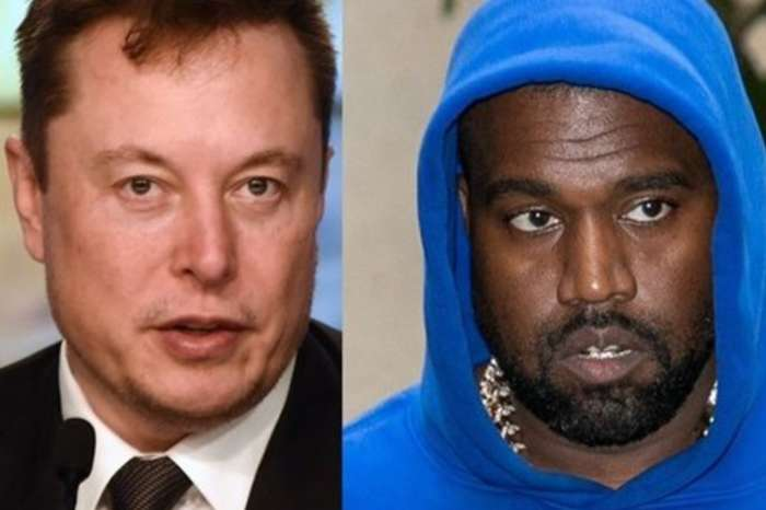 Elon Musk Reveals That He Did His Best To Convince Kanye West To Do This