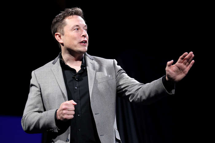 Elon Musk Says He's In The Middle Of Developing A Microchip Which Allows Users To Stream Music From Their Brain