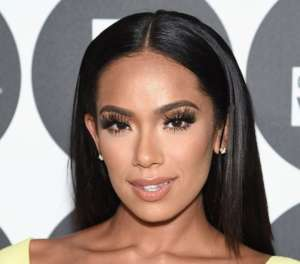 Erica Mena Is Strong To The Core - Check Out Her Amazing Figure That Makes Safaree Samuels Crazy