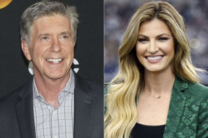 Tom Bergeron And Erin Andrews - The Network Seeks To Replace Them On DWTS With At Least A Black Host!