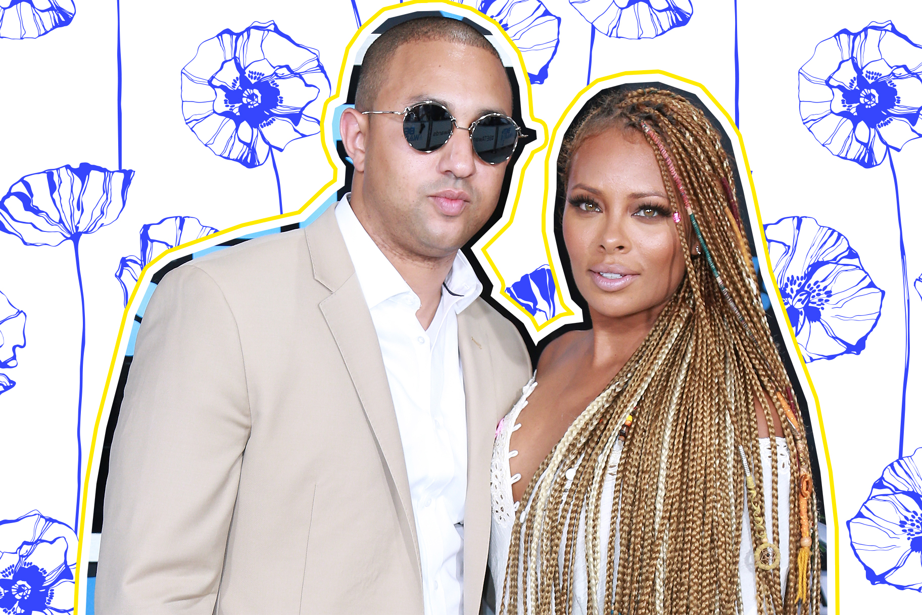 Eva Marcille's Photo Featuring Maverick Will Make Your Day