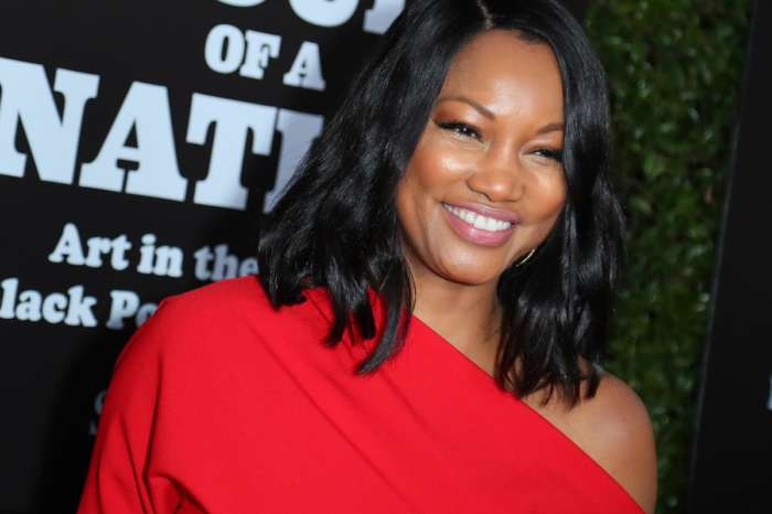 Garcelle Beauvais Speaks On Intense RHOBH Reunion -- Slams Co-Stars For Being Too Hard On Denise Richards