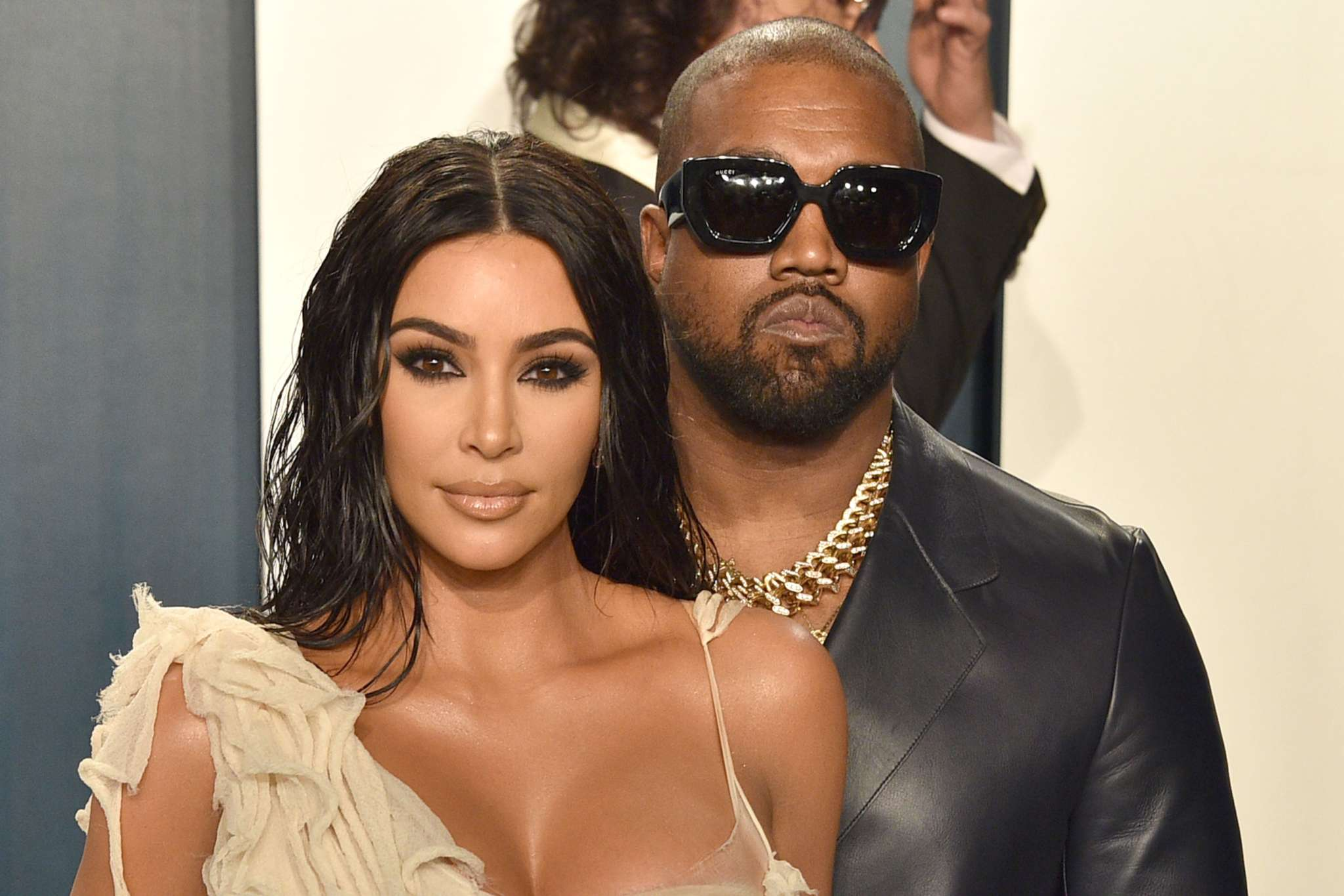 Kanye West Calls Wife Kim Kardashian A White Supremacist And Twitter Loses It!