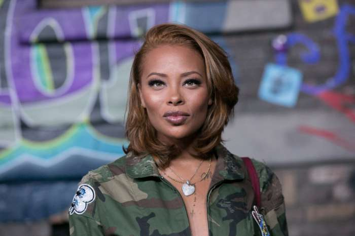 Eva Marcille Impresses Fans With This Post On Social Media - See The Video