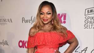 Phaedra Parks' Latest Video Has Fans Laughing