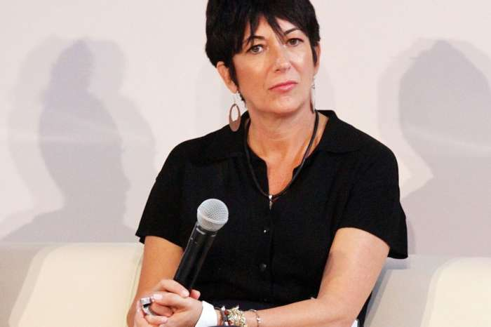 Judge Demands Ghislaine Maxwell's Court Documents From 2015 Be Revealed