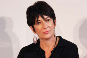 Ghislaine Maxwell Pleads Not Guilty In Manhattan Supreme Court