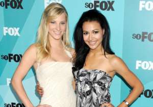 Glee Star Heather Morris Pleads With Authorities To Let Her Help Find Naya Rivera, But They Decline