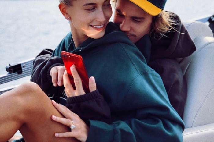 Justin Bieber And Hailey Baldwin Go On Road Trip Across America In His Tour Bus!
