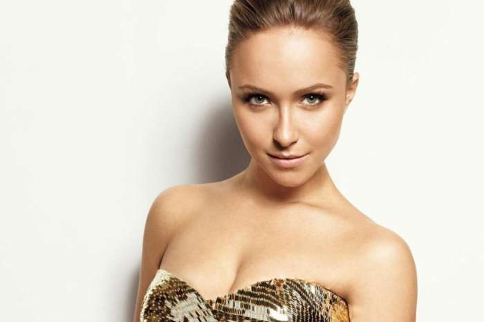 Hayden Panettiere Will Become A Staunch Fighter Against Domestic Violence Sources Say