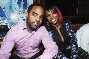 Todd Tucker Praises His Wife, Kandi Burruss' Acting Skills!