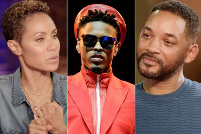 Will Smith Says He Was Sure He'd Never Talk To Jada Again After August Alsina Relationship - Their Marriage Still Standing Is A 'Miracle!'