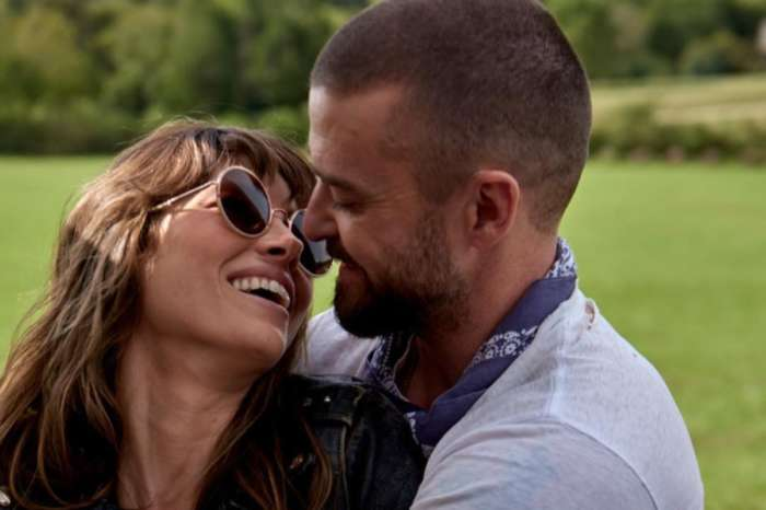 Jessica Biel And Justin Timberlake Welcome A Baby Boy! Silas Is A Big Brother!