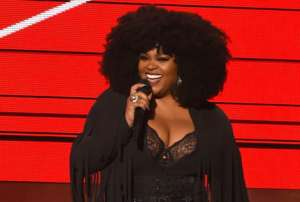 Jill Scott Is Trending After Athlete Questions Her Sex Symbol Status -- Here's How She Responded