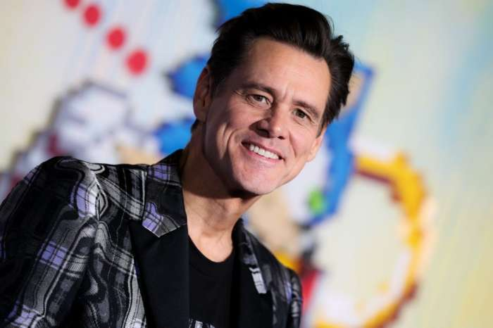 Jim Carrey Opens Up About His Experience Thinking He Only Had Minutes To Live!