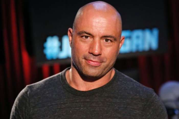 Joe Rogan Is Ditching California And Moving His Popular Podcast To Texas