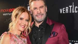 John Travolta's Wife Kelly Preston Passed Away After A Hard Battle With Breast Cancer