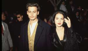 Johnny Depp's Ex-Girlfriends Vanessa Pardis And Winona Ryder Are Expected To Testify On His Behalf