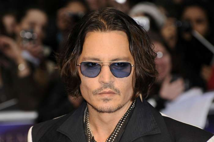 Johnny Depp's Lawyers Say Amber Heard Attacked Her Sister Whitney Henriquez - She Has A History Of Violence Lawyers Claimed