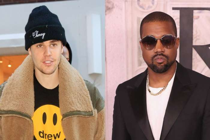 Justin Bieber Visits Kanye West's Ranch In Wyoming Following Alleged Mental Health Breakdown