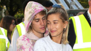 Justin Bieber Gushes Over His 'Literal Angel' Hailey Baldwin Alongside Pic Of Her Taking A Nap!