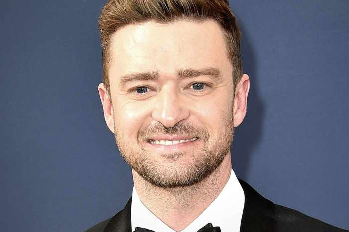 Justin Timberlake Wants All 'Racist' Statues In His Home State Of Tennessee To Be Taken Down Right Now!