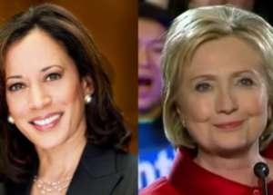 Hillary Clinton And Kamala Harris Called Me Too Hypocrites For Supporting Joe Biden Amid Tara Reade Allegations