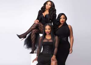 Kandi Burruss Teams Up With Toya Johnson And Rasheeda Frost To Redefine The Term Boss Ladies