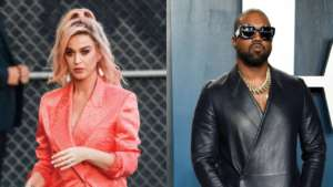 Katy Perry Says She Loves Kanye West But She's Not Voting For Him - Here's Why!